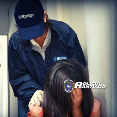 La policía frustró un caso de trata de persona de una joven santiagueña