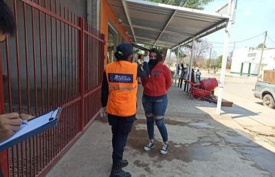 Coronavirus: Confirmaron 28 casos positivos en Campo Gallo