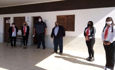 La Municipalidad de Beltrán declarará asueto por el día de la mujer
