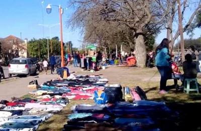 Fernández: El municipio proyecta la creación de un espacio apto para una feria en la ciudad