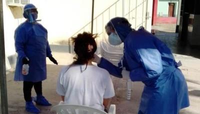 Confirman 10 nuevos casos en Fernández y 2 en Brea Pozo