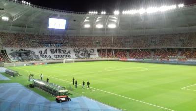 El «Ferro» tiene una dura prueba: Enfrenta a River Plate en un partido imperdible