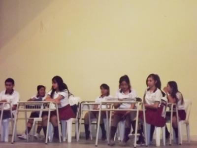 Otorgarán becas a estudiantes de la secundaria de escuelas públicas de Fernández