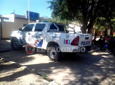 Lograron ubicar al joven Fernandense que se había ausentado de su hogar
