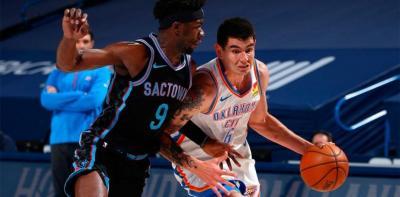 NBA: Hoy a las 23 horas «Tortuga» Deck enfrenta un nuevo desafío ante los Golden State Warriors