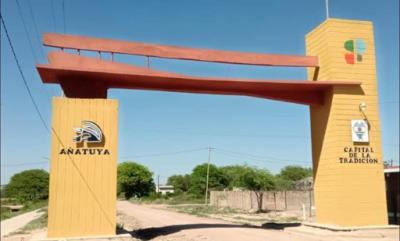 Importante avance en la licitación nacional de la obra de cloacas en Añatuya