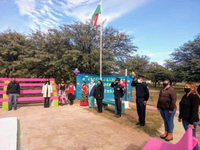 La Cañada celebró un nuevo aniversario en medio de la pandemia