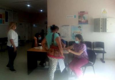 Invitan a mujeres de Villa Robles y zonas vecinas a participar de un operativo de salud ginecológico