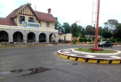 En Forres suspenden por dos semanas las actividades deportivas y culturales