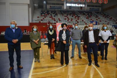 """El ministerio de Salud lanzó la campaña """"Conoce y controla tu presión arterial"""""""