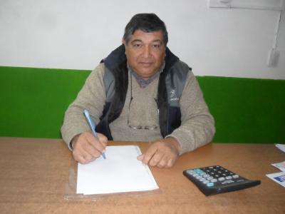 Piden cadena de oración por la Salud de Juan Ricardo Tevez quien permanece internado en terapia intensiva