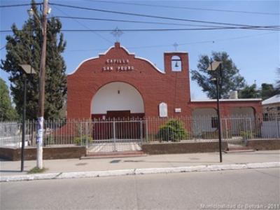 Bokalic presidirá la fiesta patronal de la Virgen en Beltrán