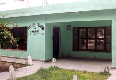 Violencia de Género: Sujeto fue aprehendido en el barrio Villa Aurora