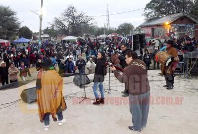 Fernández: Miles de personas disfrutaron del encuentro de Quichuistas y Vidaleros