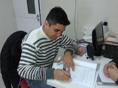Fuerte apuesta al empleo de jóvenes y desocupados en Forres