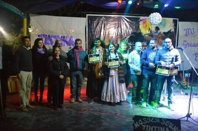 """El """"Pre Chacarera 2018"""" continúa pisando escenarios en el interior"""