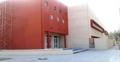 Forres: El 5 de diciembre la Gobernadora inauguraría el nuevo edificio del Colegio San Isidro Labrador