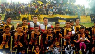 Semifinales: Este miércoles Independiente (F)  enfrenta a Unión Santiago en Forres