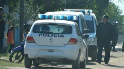 Fernández: Arrebatan una Tablet a un niño en el barrio Belgrano