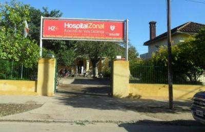 En un operativo en Fernández detectaron a una 'Mula' con capsulas en su interior
