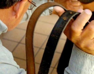 Barrio San Antonio: detienen a un hombre por golpear a su pareja