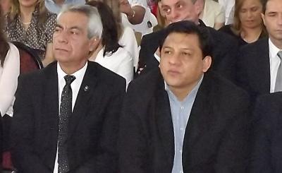 Empleados de la municipalidad de Beltrán también percibirán el bono de 8 mil