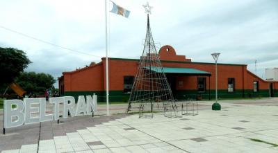 El IPVU sortea mañana las viviendas en Beltrán
