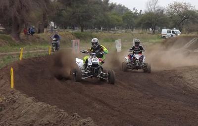Lo mejor del motocross se hará presente en Fernández