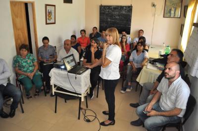 El gobierno lanzó un programa de prevención y tratamiento de enfermedades transmitidas por vectores