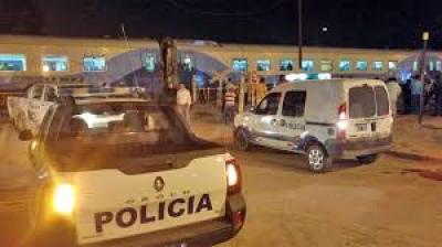 Forres: Hombre muere arrollado por el tren