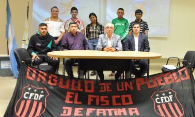 Anunciaron campeonato interprovincial de Fútbol