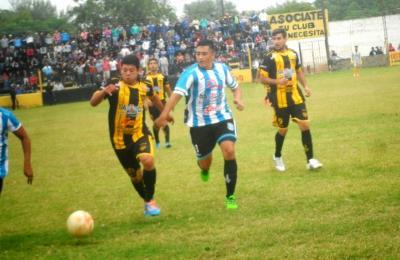 El 6 de mayo arranca el fútbol de la Liga Santiagueña