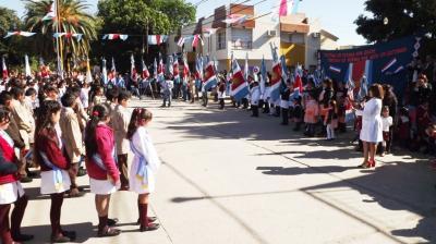 Fernández: El viernes habrá acto por el día de la autonomía