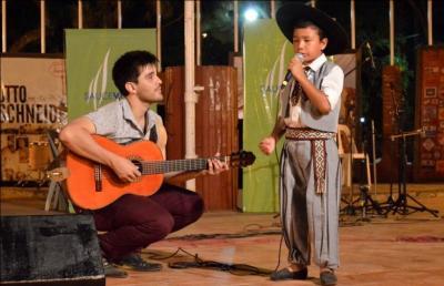 """Se viene el """"Pre Festival Día de la Patria"""" en Colonia El Simbolar"""