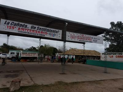 La Cañada celebra sus 125 años con la inauguración de obras públicas