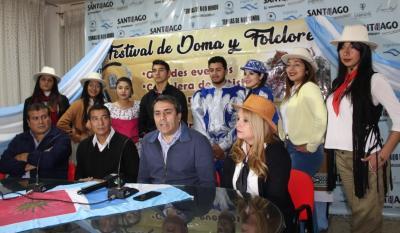 Colonia El Simbolar se prepara para vivir el Festival de Día de la Patria