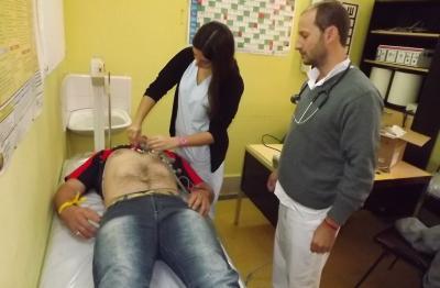 Conoce los servicios y horarios que se brindan en el hospital zonal de Fernández