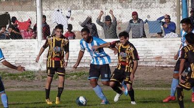 #Clásico: Sportivo e Independiente empataron 0 a 0