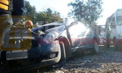 Fernández llora la muerte de otro joven víctima de un accidente
