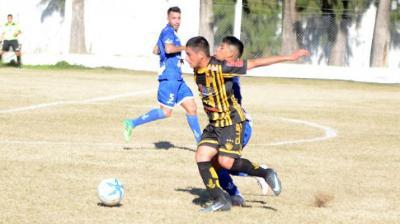 Fútbol: Resumen deportivo del fin de semana
