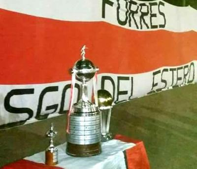 Montarán un mini museo riverplatense en Forres con fines solidarios