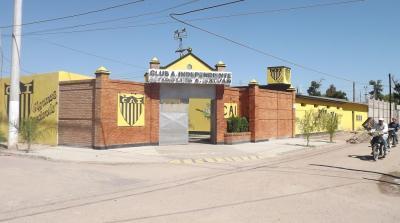 Convocan a asamblea para renovar las autoridades en el Club Independiente