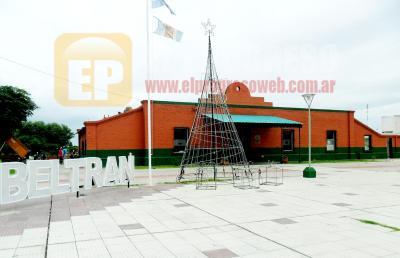 La comuna de Beltrán invita a festejar juntos el día del amigo