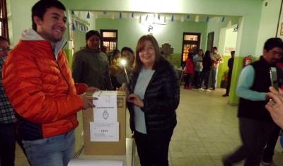 """""""El pueblo será el protagonista de una verdadera fiesta cívica"""""""