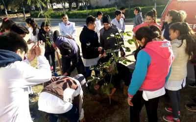 Forres: Invitan a participar de los festejos por el centenario de la escuela primaria
