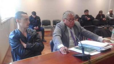 Beltrán: Condenan a más de 8 años de prisión al acusado de intentar asesinar a su ex
