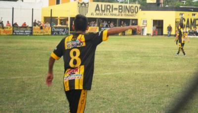 En un partido parejo Independiente (F) y Unión Santiago empataron 0 a 0