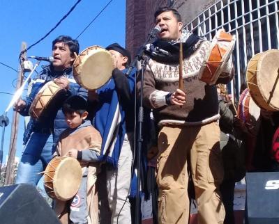 Diego Sayago llevará su musical a la Fiesta del violinero