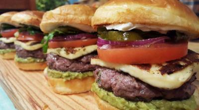El Síndrome Urémico Hemolítico: La enfermedad de las hamburguesas