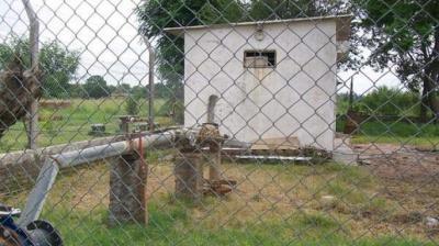 Tras cortes de energía dos bombas extractoras de agua resultaron dañadas